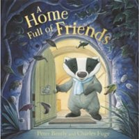 A Home Full of Friends Paperback