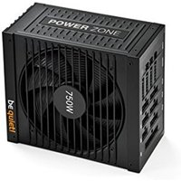 Be Quiet! 750W Power Zone Power Supply Unit