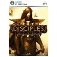 Disciples 3 Gold Edition Game