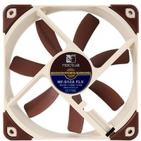 Noctua NF-S12A FLX Fan -120mm