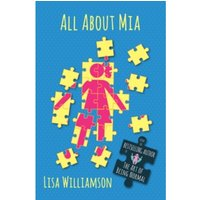 All About Mia Paperback
