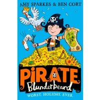 Pirate Blunderbeard: Worst. Holiday. Ever. : 2