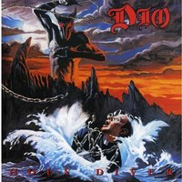 Dio - Holy diver: Remastered CD