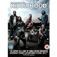 Kidulthood DVD