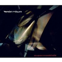 Amon Tobin - Supermodified CD