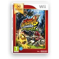 Mario Strikers Charged Football Game (Selects)