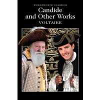 Candide and Other Works by Voltaire (Paperback, 2014)