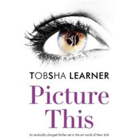Picture This : An Erotically Charged Thriller Set in the Art World of New York