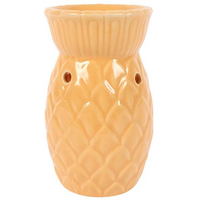 Orange Pineapple Oil Burner Pack Of 6