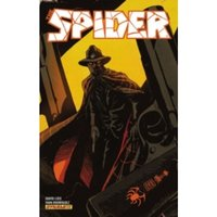 The Spider Volume 2 TP