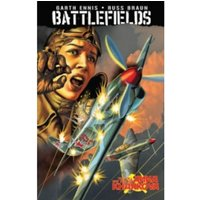 Garth Ennis' Battlefields Volume 8: The Fall And Rise Of Anna Kharkova TP