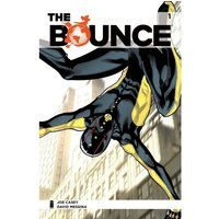 The Bounce Volume 1 Paperback