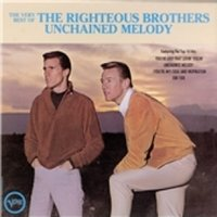 Righteous Brothers The Very Best Of The Righteous Brothers Unchained Melody