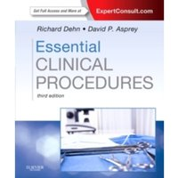 Essential Clinical Procedures : Expert Consult - Online and Print