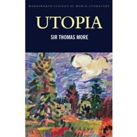 Utopia by Saint Thomas More (Paperback, 1996)
