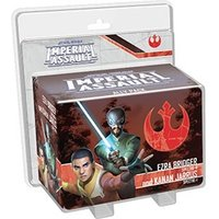 Star Wars Imperial Assault Ezra Bridger & Kanan Jarrus Ally Pack
