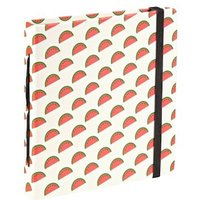 Hama Melons Slip-in Album, for 56 instant pictures up to max. 5.4 x 8.6 cm
