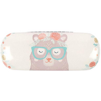 Mama Bear Glasses Case