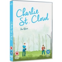 The Death And Life Of Charlie St. Cloud DVD