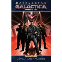 Battlestar Galactica: Ghosts SC