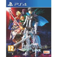Fate Extella Link PS4 Game