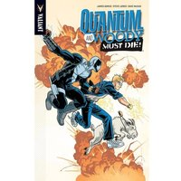 Quantum and Woody Volume 4 Quantum and Woody Must Die! TP