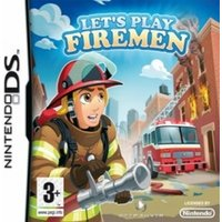 Ex-Display Let's Play Firemen Game