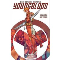 Youngblood Volume 1 (Reborn)