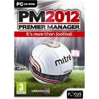 Premier Manager 2012 Game
