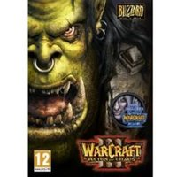 Warcraft III 3 Gold Edition Game