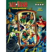All-Star Companion Volume 4