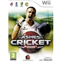 Ex-Display Ashes Cricket 2009 Game
