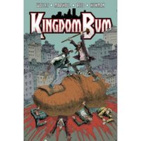 Kingdom Bum Volume 1