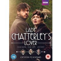 Lady Chatterley's Lover DVD