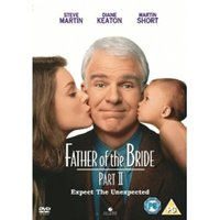 Father Of The Bride 2 DVD