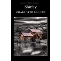 Shirley by Charlotte Bronte (Paperback, 1993)