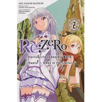 Re ERO: Starting Life In Another World: Volume 2
