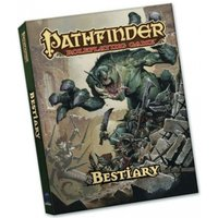 Pathfinder Roleplaying Game Bestiary (Pocket Edition)