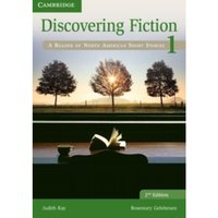 Discovering Fiction Level 1 Student's Book : A Reader of North American Short Stories