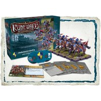 Runewars Miniatures Game Oathsworn Cavalry Expansion Pack