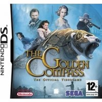 Ex-Display The Golden Compass Game
