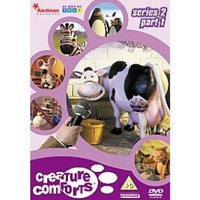 Creature Comforts - Series 2 - Part 1 DVD
