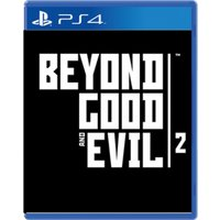 Beyond Good And Evil 2 PS4 Game