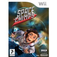 Space Chimps Game
