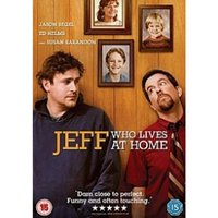 Jeff Who Lives at Home DVD
