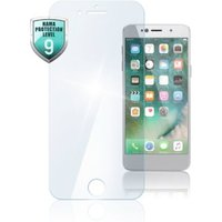 Hama Premium Crystal Glass Real Glass Screen Protector for Apple iPhone 6/6s