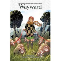 Wayward Volume 4: Threads & Portents