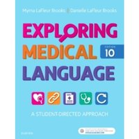Exploring Medical Language : A Student-Directed Approach