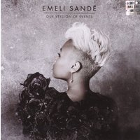 Emeli Sande - Our Version of Events CD