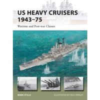 US Heavy Cruisers 1943-75 : Wartime and Post-War Classes : 214
